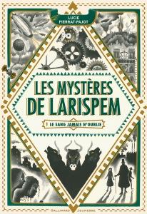 les-mysteres-de-larispem